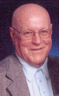 William 'Bill' D. Schmillen