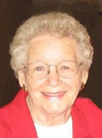 Betty L. Jensen