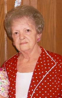 Patricia Maureen Keith